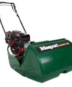 Masport OLYMPIC 10 BLADED GOLF Petrol Cylinder Lawn Mower