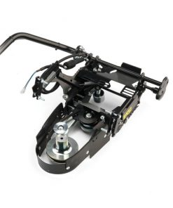 Mountfield PTO KIT + PULLEY NJ-TC-TCSD For Ride ons