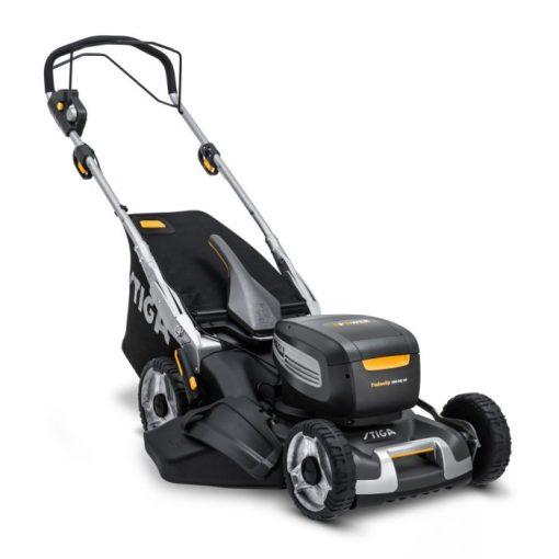 Stiga TWINCLIP 950 SQ AE Cordless Lawnmower