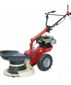 Apache 2 Wheel Garden Tractor Drum Accessory