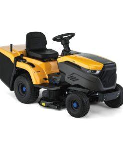 Stiga e-Ride C300 Battery Garden Tractor