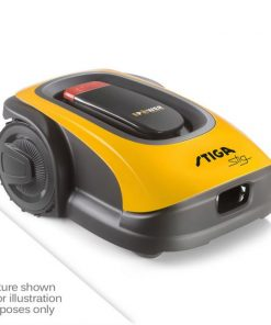 Stiga STIGA Stig Cordless Robot Mower