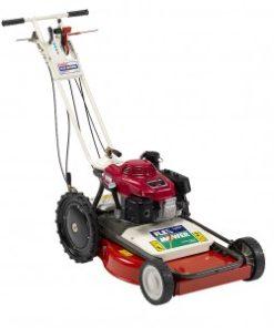Orec FL500BC Professional Petrol Rotary Lawnmower