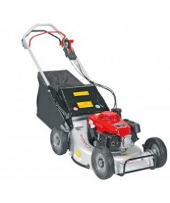 "Orec 21"" Self-Propelled Petrol Rotary Lawnmower"