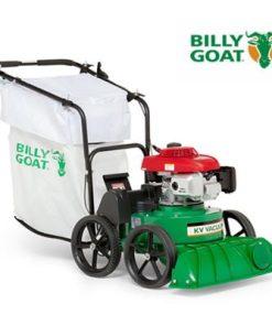 Billy Goat WHEELED VACUUM 6.5HP