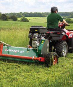 Wessex AF-120 1.2m ATV Flail Mower