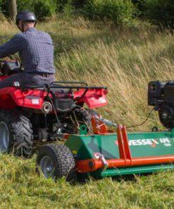Wessex AFE-120 1.2m ATV Flail Mower