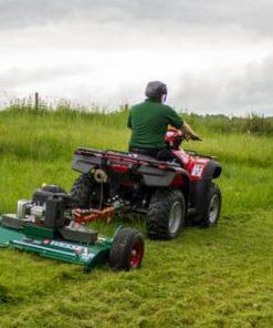 Wessex AR-150 1.5m ATV Rotary Mower