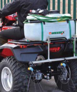 Wessex BS-618 Liquid Brine Sprayer