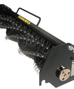 "Allett C24TR 24"" Turf Rake Cartridge - C Range Cartridges"