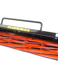 "Allett CC2410 24"" 10 Bladed Cutting Cylinder - C Range Cartridges"