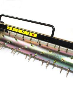 """Allett C24SR 24"""" Non-Powered Sorrel Roller Cartridge - C Range Cartridges"""