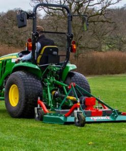 Wessex CMT-150 1.5m PTO Finishing Mower