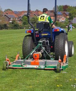 Wessex CMT-180 1.8m PTO Finishing Mower