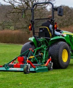 Wessex CMT-210 2.1m PTO Finishing Mower