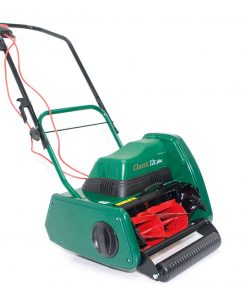 Allett Classic 12E Plus Electric Cylinder Mower - Homeowner Mowers