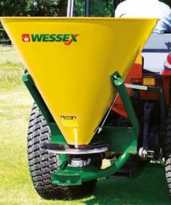 Wessex FS-360-P 385L PTO Driven Mounted Fertiliser Spreader