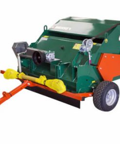 Wessex MTX-120-P PTO Driven Dung Beetle Paddock Cleaner