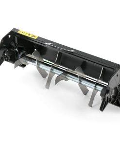 """Allett QC14D 14"""" De-thatcher Quick Change Cartridge - QC Lawncare System"""