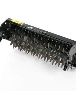 "Allett QC14V 14"" Verticut Quick Change Cartridge - QC Lawncare System"