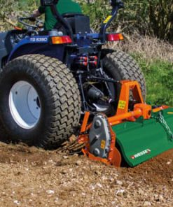 Wessex RC-120 1.2m Landmaster PTO Rotary Cultivator