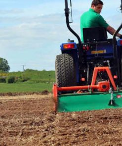 Wessex RC-150 1.5m Landmaster PTO Rotary Cultivator