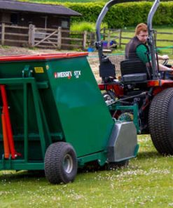 Wessex STX-180 1.8m PTO Driven Paddock Cleaner