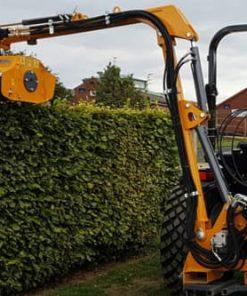 Wessex T-320-A 3.2m Reach Hedge Cutter Flail Mower