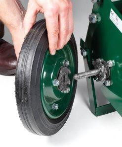 Allett WSK20 Westminster Wheel Stand Kit - Accessories