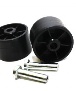 Allett QCSWK Auxiliary Wheel kit - Accessories
