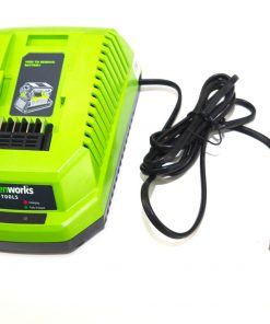 Allett Battery Charger 40V for Liberty Mower - Accessories