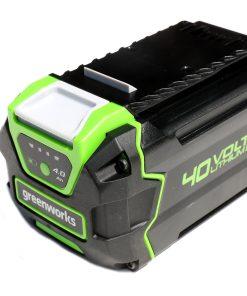 Allett Battery 40V 4Ah for Liberty Mower - Accessories