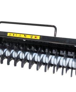 "Allett C24SC 24"" Powered Scarifier Cartridge - C Range Cartridges"