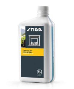 Stiga HEAVY DUTY DETERGENT Pressure Washer Accessories