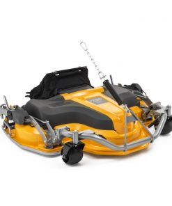 Stiga DECK PARK 100 COMBI 3 EL QF Front Mower Accessories