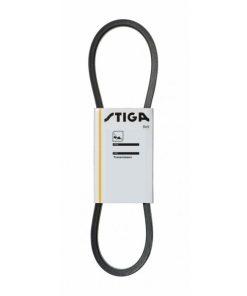 Stiga TRANSMISSION BELT Lawn Mower Accessories