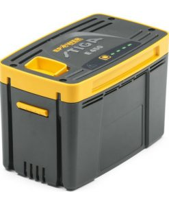 Stiga Batteries & Chargers