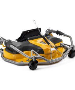 Stiga DECK PARK 110 C PRO EL QF Front Mower Accessories