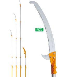Silky Fox Hayate Pole Saws 370-42